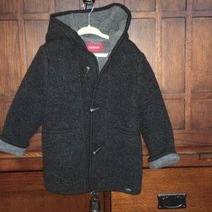 Giesswein toggle coat